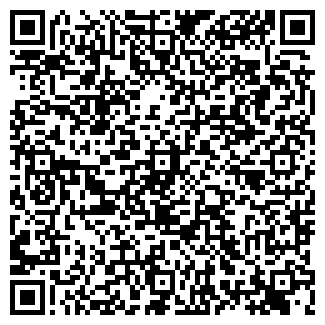 QR-код с контактной информацией организации БАНЯ № 4