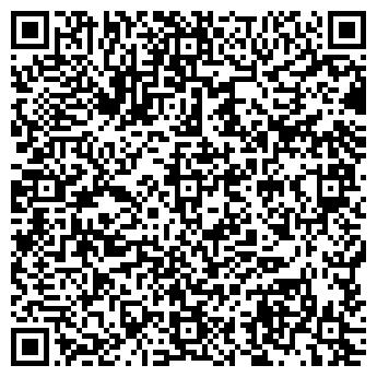 QR-код с контактной информацией организации ЗАСАДА КЛУБ ДЛЯ ВЗРОСЛЫХ