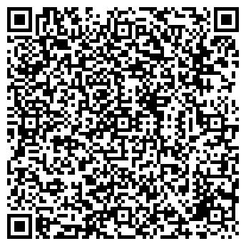 QR-код с контактной информацией организации УНИВЕРСИТЕТ УСЛУГ