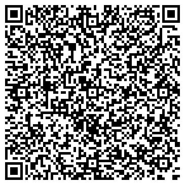 QR-код с контактной информацией организации КУЗБАСС-ЛОТО