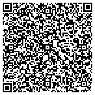 QR-код с контактной информацией организации КУЗБАСС ПРОТИВ НАРКОТИКОВ