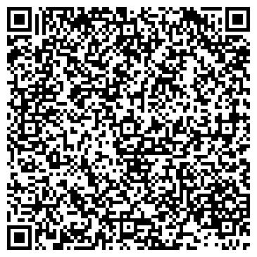 QR-код с контактной информацией организации АЗОТ ОЗДОРОВИТЕЛЬНО-ГОСТИНИЧНЫЙ КОМПЛЕКС