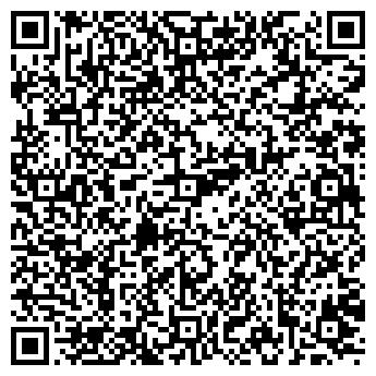 QR-код с контактной информацией организации ЦАРСКИЕ ПАЛАТЫ ПАРК-ОТЕЛЬ