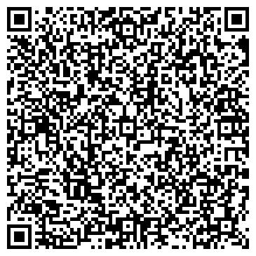 QR-код с контактной информацией организации № 1 ЧАЙКА ДЕТСКИЙ ПУЛЬМОНОЛОГИЧЕСКИЙ САНАТОРИЙ