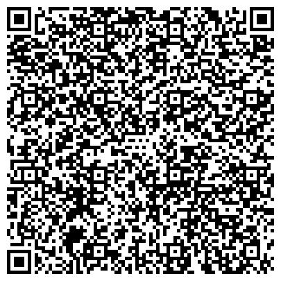 QR-код с контактной информацией организации ВОДОЛЕЙ САНАТОРИЙ-ПРОФИЛАКТОРИЙ КЕМВОД