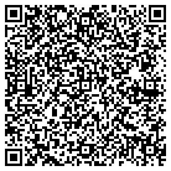 QR-код с контактной информацией организации КОСМЕТИЧЕСКАЯ ЛЕЧЕБНИЦА