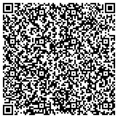 QR-код с контактной информацией организации ОТДЕЛЕНИЕ ГИГИЕНЫ ТРУДА ЦЕНТРА СОЦИАЛЬНО-ГИГИЕНИЧЕСКОЙ ПРОФИЛАКТИКИ ЗАБОЛЕВАЕМОС
