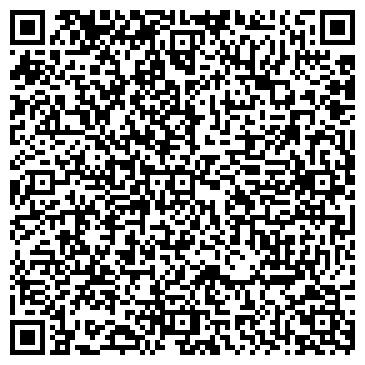 QR-код с контактной информацией организации ЛИНЕЙНАЯ БОЛЬНИЦА Г. КИРЕНСК