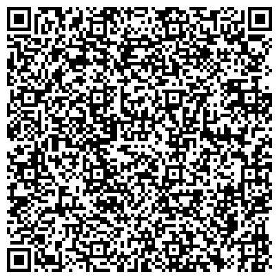 QR-код с контактной информацией организации ФБУ «Администрация Ленского бассейна» КИРЕНСКИЙ РАЙОН ВОДНЫХ ПУТЕЙ И СУДОХОДСТВА