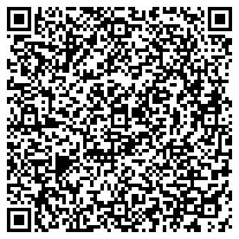 QR-код с контактной информацией организации ОГБУЗ «Киренская ЦРБ»