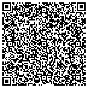 QR-код с контактной информацией организации ООО ЗЕМЛЯ-ПРОЕКТ. КИСЕЛЕВСКИЙ ФИЛИАЛ.