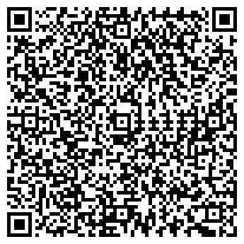 QR-код с контактной информацией организации СИБ АРС, ЧП