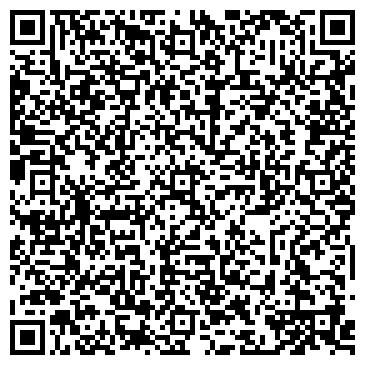 QR-код с контактной информацией организации МУНИЦИПАЛЬНЫЙ ФОНД ПОДДЕРЖКИ МСБ Г. КИСЕЛЕВСКА