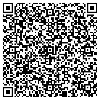 QR-код с контактной информацией организации КЛЮЧЕВСКИЙ ХЛЕБОКОМБИНАТ