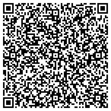 QR-код с контактной информацией организации ИМНС РОССИИ ПО КЕЖЕМСКОМУ РАЙОНУ