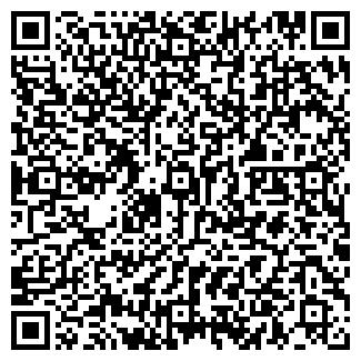 QR-код с контактной информацией организации ДАЛЬСВЯЗЬ ООО