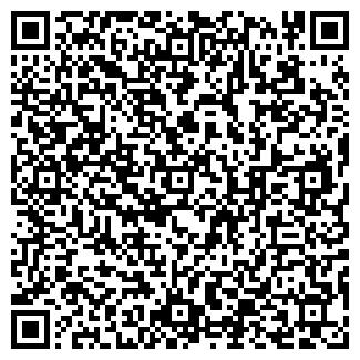 QR-код с контактной информацией организации ЧАЖЕМТОВСКОЕ ЗАО