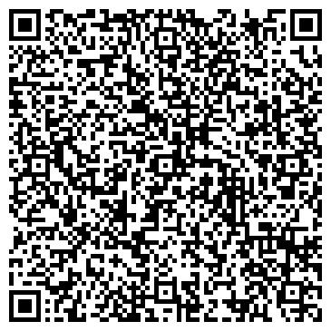 QR-код с контактной информацией организации ЕРМИЛОВСКОЕ АГРОПРОМЫШЛЕННОЕ, ЗАО