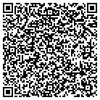 QR-код с контактной информацией организации Краснозёрская Новь