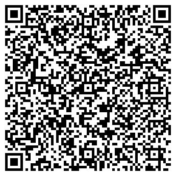 QR-код с контактной информацией организации КРАСНОЗЕРСКОЕ, ЗАО