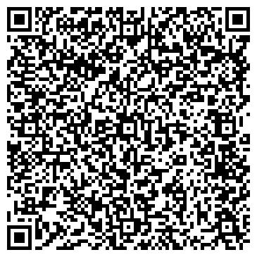 QR-код с контактной информацией организации ВИТА ПРИ МЕДИКО-САНИТАРНОЙ ЧАСТИ № 107