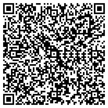 QR-код с контактной информацией организации ДЕЛЬТА-ВАСС ЧУПП