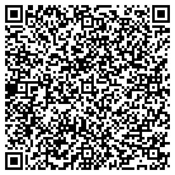 QR-код с контактной информацией организации ВИЗИТ-ДОМОФОНЫ
