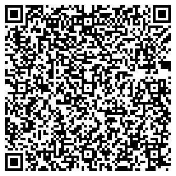 QR-код с контактной информацией организации № 36 КОМПЕНСИРУЮЩЕГО ВИДА