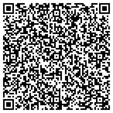 QR-код с контактной информацией организации № 75 КРАСНОЯРСКОЙ ЖЕЛЕЗНОЙ ДОРОГИ