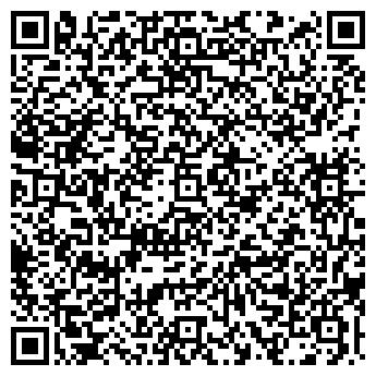 QR-код с контактной информацией организации ДИАНА ФИРМА ОДО