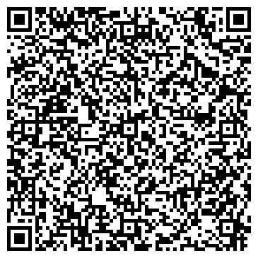 QR-код с контактной информацией организации № 218 КОМПЕНСИРУЮЩЕГО ВИДА