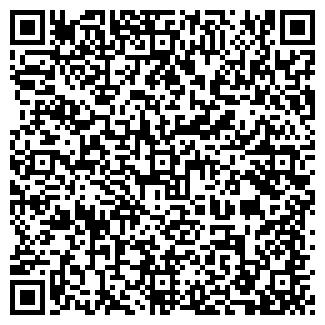 QR-код с контактной информацией организации ДИОН ООО