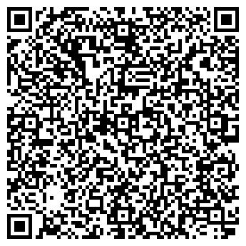 QR-код с контактной информацией организации ЦЕНТР ОБРАЗОВАНИЯ № 1