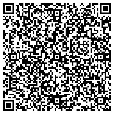 QR-код с контактной информацией организации ЦЕНТР ОБРАЗОВАНИЯ № 5 ВЕЧЕРНИЙ (СМЕННЫЙ)