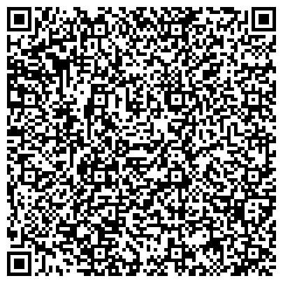 QR-код с контактной информацией организации Красноярский государственный художественный институт