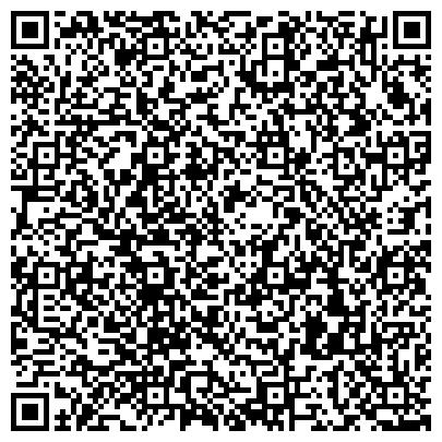 QR-код с контактной информацией организации ХУДОЖЕСТВЕННОЕ КРАСНОЯРСКОЕ УЧИЛИЩЕ ИМ. В. И. СУРИКОВА