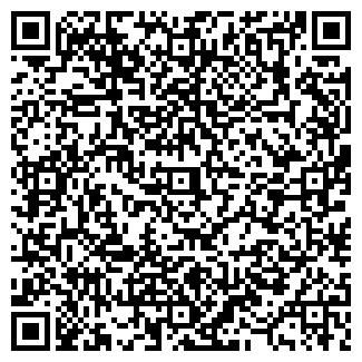 QR-код с контактной информацией организации ДОЗАТОР ООО
