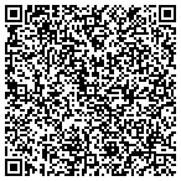 QR-код с контактной информацией организации № 25 БЫТОВЫХ УСЛУГ И ТОРГОВЛИ