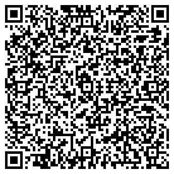 QR-код с контактной информацией организации НОУ ТАТЬЯНА PIVOTPOINT