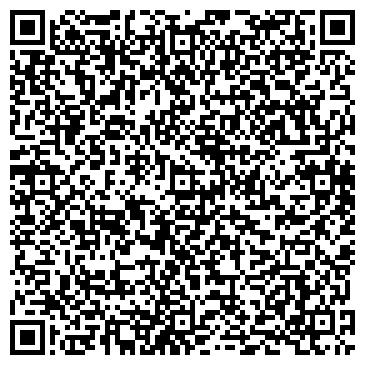 QR-код с контактной информацией организации СИБИРСКАЯ АЭРОКОСМИЧЕСКАЯ АКАДЕМИЯ