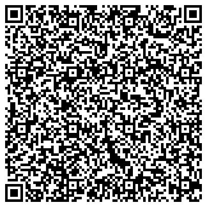QR-код с контактной информацией организации ВОЕННЫЙ КОМИССАРИАТ КРАСНОЯРСКОГО КРАЯ