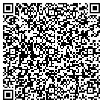 QR-код с контактной информацией организации ДОРЗАПЧАСТЬ ЧТПУП