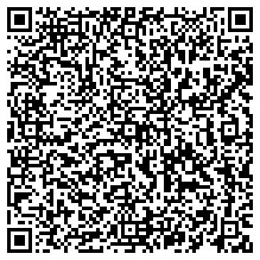 """QR-код с контактной информацией организации Центр коррекции зрения """"Ирис"""""""