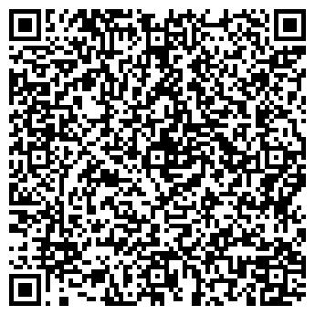 QR-код с контактной информацией организации НЕЙРО-МАСТЕР