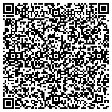 QR-код с контактной информацией организации ДЕНТ ЛАЙФ СТОМАТОЛОГИЧЕСКАЯ КЛИНИКА