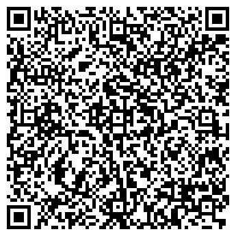 QR-код с контактной информацией организации ДОРСЕРВИС УПРАВЛЕНИЕ