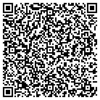 QR-код с контактной информацией организации ТКАЧЕНКО В. Д.