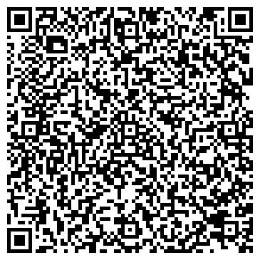 QR-код с контактной информацией организации № 3 ЦЕНТРАЛЬНАЯ РАЙОННАЯ