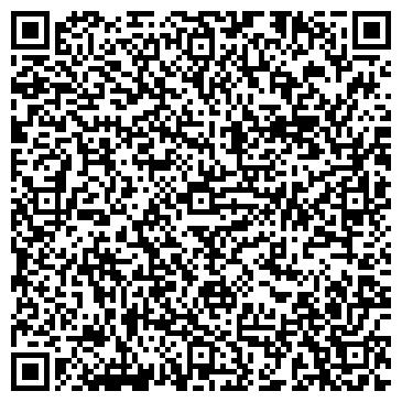 QR-код с контактной информацией организации № 50 ЦЕНТРАЛЬНАЯ РАЙОННАЯ