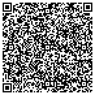 QR-код с контактной информацией организации № 130 ЦЕНТРАЛЬНАЯ РАЙОННАЯ